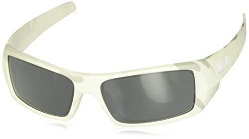 Oakley Gascan Sonnenbrille Multicam Alpine Black Iridium
