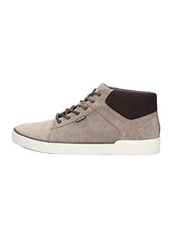 Tommy Hilfiger Fm56821540 Chaussures à lacets hommes Tourterelle