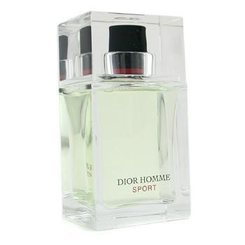 Dior Sport homme ALT Aftershave Lotion 100 ml (Dior Sport)