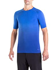 XAED Men's Fitness Exercise Shirts