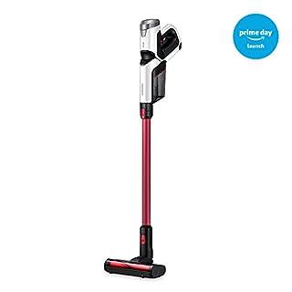 Samsung Powerstick Cordless Vacuum Cleaner, 130 W, Airbourne Red (B07FKB9D84) | Amazon price tracker / tracking, Amazon price history charts, Amazon price watches, Amazon price drop alerts