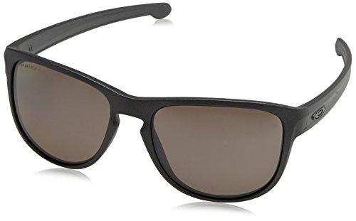 Oakley Sonnenbrille Sliver R (57 mm) Metal, 57