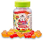 SUNSHINE NUTRITION Cool Gummies Vegan Multivitamins