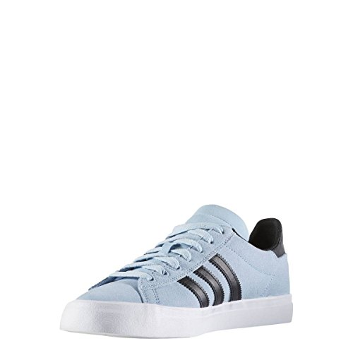 adidas Campus Vulc Ii Adv - supcol/cblack/ftwwht, Größe:8 -