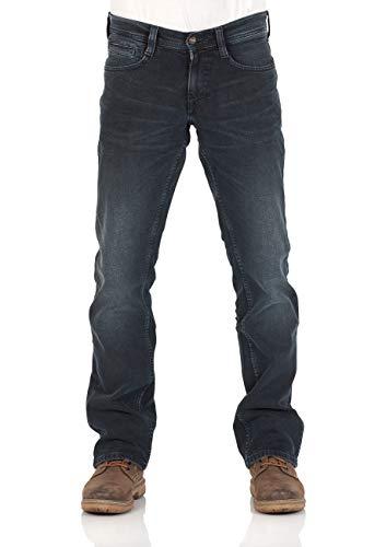 MUSTANG Herren Slim Fit Oregon Straight Jeans -