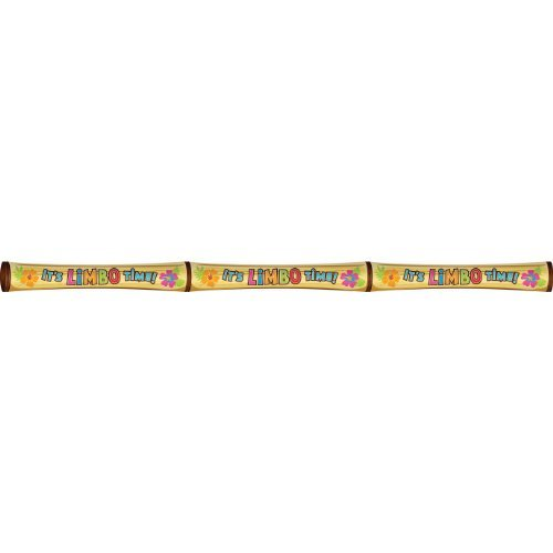 Inflatable 6' Limbo Stick by Amscan