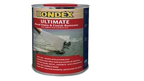 Bondex Abbeizer 0,50 l - 352611