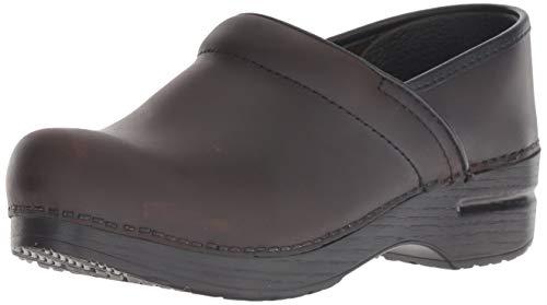 Dansko Professional Oiled Leather Clog (Clogs Dansko 43)
