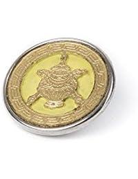NOOSA-Amsterdam Noosa Chunk 063 Kalasa brass/yellow-brass