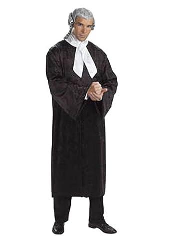 Cesar - E995-001 - Costume - Déguisement - Juriste - Taille Unique