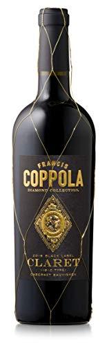 Francis Ford Coppola Winery Diamond Collection Claret Cabernet Sauvignon 2015 (1 x 0.75 l)