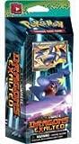 Pokemon Theme Deck - Black & White Dragons Exalted - Dragon Speed Garchomp De...