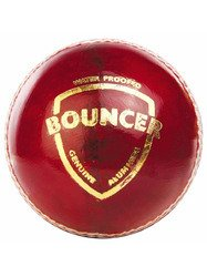 Sg-Bouncer-Leather-Ball