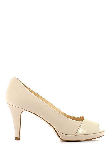Grace shoes 2436 Decollete' Donna Beige 35