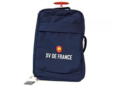 Sac Voyage Valise Cabine Nike France Rugby FFR T: