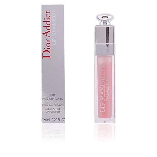 DIOR ADDICT lip maximizer N001-6 ml -