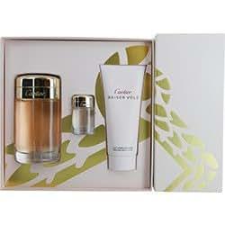 Cartier - Coffret Baiser Volé 100 ml - Coffret eau de parfum Femme -100ml