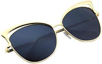CGID MJ23 Ojo De Gato Gafas Gafas de sol para mujer