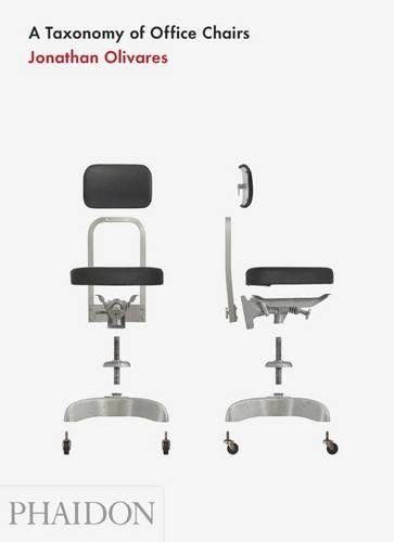Taxonomy of office chairs (A)