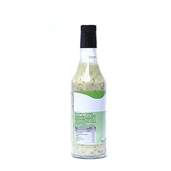 Vigean - Sauce Crudités Herbes 50Cl