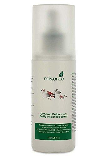 Mutter & Baby Insektenschutz Spray BIO - 100% natürlich - 150ml