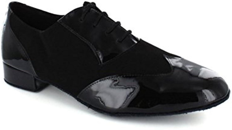 Danza moderna scarpe dell'uomo  scarpe Dancing scarpe Scarpe inferiori inferiori inferiori molli | Eccellente valore  | Gentiluomo/Signora Scarpa  281bb2