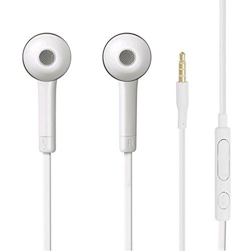 Samsung  Original In-Ear-Kopfhörer weiß für Galaxy S5