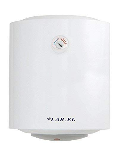 Calentador Agua Eléctrico Larel Grupo Ferroli 30