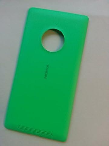 Original Nokia Akkudeckel green / grün für Nokia Lumia 830 (Akkufachdeckel, Batterieabdeckung, Rückseite, Back-Cover) -