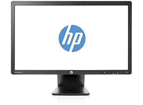 HP E231 C9V75AT 58,4 cm (23,0 Zoll) Monitor (VGA, USB, 5ms Reaktionszeit, 1920 x 1080) schwarz