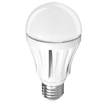 Müller-Licht 10W LED Birne E27 230V warmweiß 810 Lumen 60x108mm 2700K Energieeffizienzklasse A+ 827 ersetzt 60W Glühbirne A60 von Müller-Licht auf Lampenhans.de