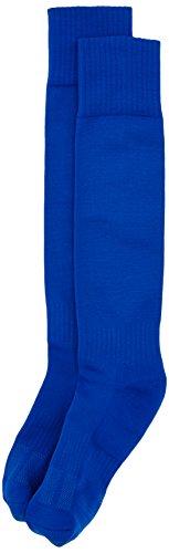 Pro Star Mitre Mercury Fußball-/Sportsocken, einfarbig, Herren, Mercury Plain, königsblau (Football Herren Nylon Sock Pro)