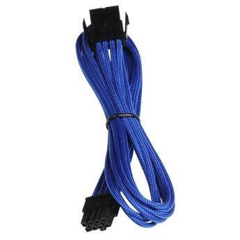 BitFenix BFA-MSC-8PEG45BK-RP Noir, Bleu