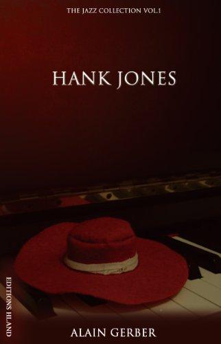 Hank JONES (THE JAZZ COLLECTION Vol1)