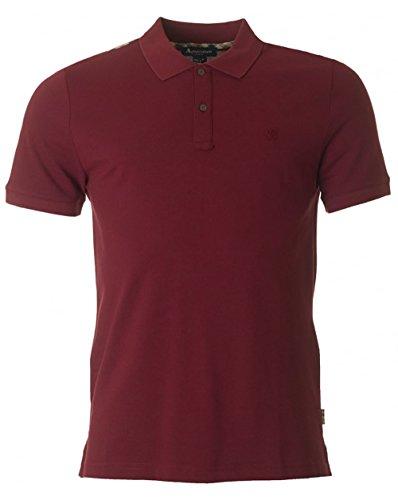 aquascutum-hill-shoulder-checked-polo-shirt-small-oxblood