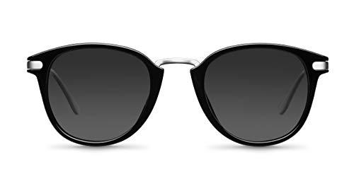 1f8c3680aa4f1 Meller Bioko Tutzetae Carbon UV400 Polarised Unisex Sunglasses