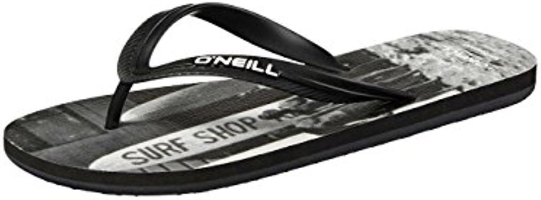 O'Neill FM Profile Photo Flip Flops, Chanclas para Hombre