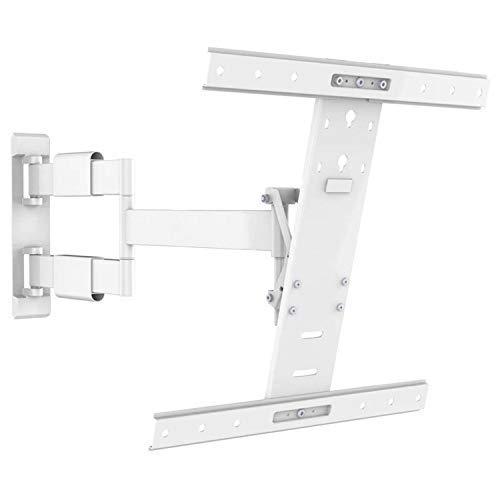 Intecbrackets Fixation murale pour TV LED et LCD de 81 à 140 cm Longueur 650 mm