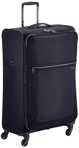 Samsonite Uplite Spinner 78/29 Erweiterbar Koffer, 78 cm, 122 Liter, Blau (Usa Spinner)