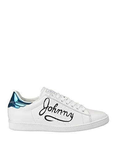 John Richmond Men Sneaker - Weià Trainers