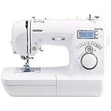 Brother 4977766712637 - Innov-is 15 máquina de coser electrónica - 16 tipos ...