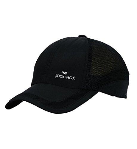 Sumolux UV Sombreros Gorros Visera de Pesca Transpirable Simple Pescad