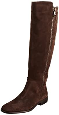 Carvela Women's Wanda S Brown Knee High Boots 3194530209 3 UK