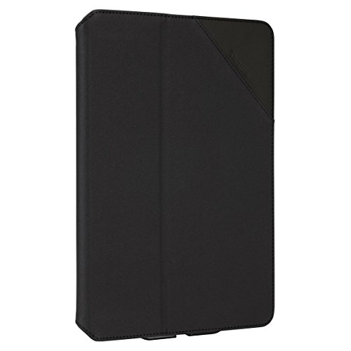 TARGUS SafeVu iPad Air 2 and Air 1 Tablet Case Bla