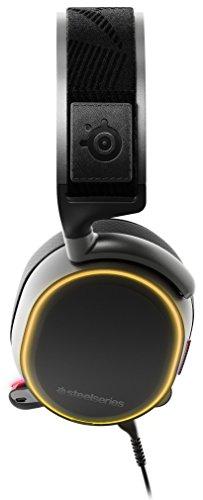 SteelSeries Arctis Pro + GameDAC  Headset
