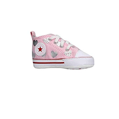 Converse 864488C Sneaker Kinder Rosa 19