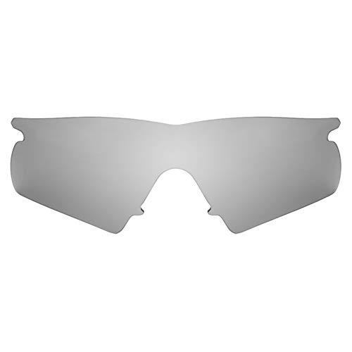 Revant Schutzglas für Oakley M Frame Hybrid Titanium MirrorShield®
