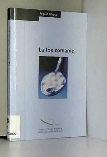 La toxicomanie par Patrick Sansoy