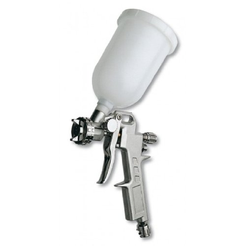 GAV gv-0083-Spray w PISTOLA. Gravity Flow Tasse 1000Raptor cm -