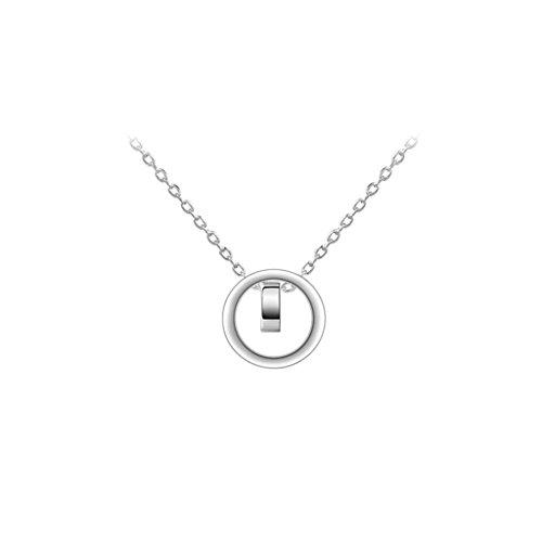 adisaer-metalllegierung-halskette-anhanger-damen-silber-doppelt-ring-strass-anhanger-halskette-hochz